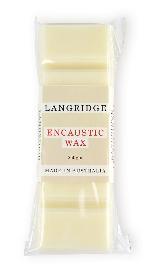 Encaustic-Wax