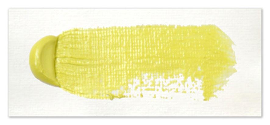 Langridge-Handmade-Oil-Colour-Nickel-Titanate-Yellow-Paintout