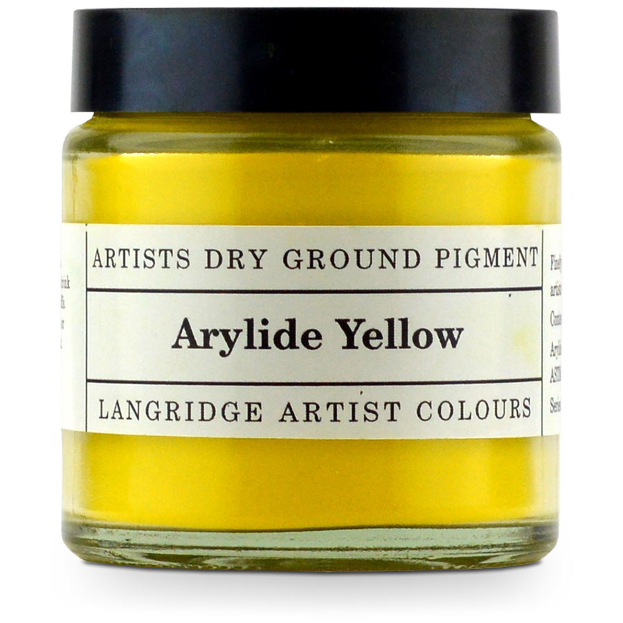 ArylideYellow120ml
