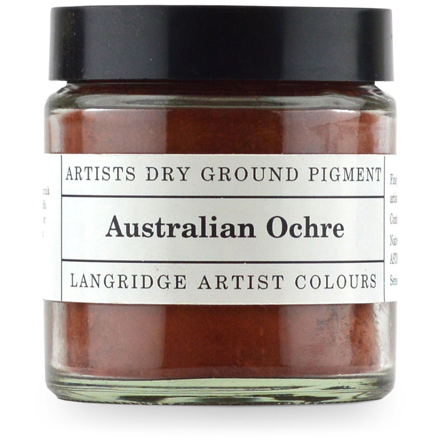 AustralianOchre120ml