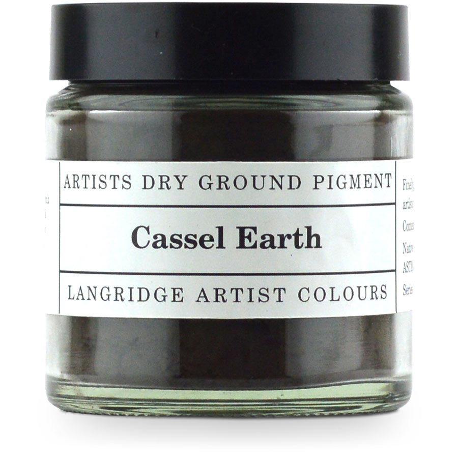 CasselEarth120ml
