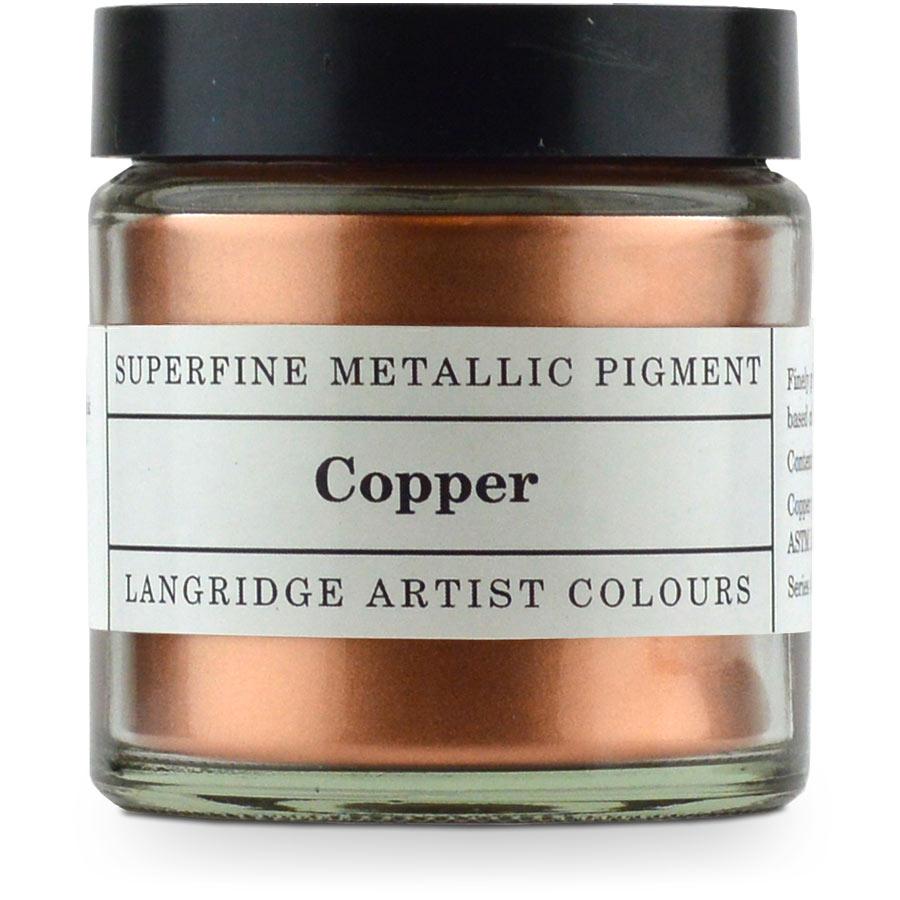 Copper120ml