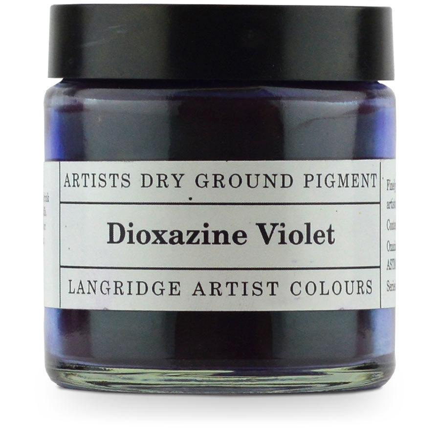 DioxazineViolet120ml