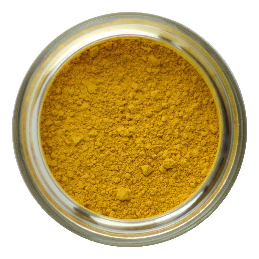 GoldenOchre