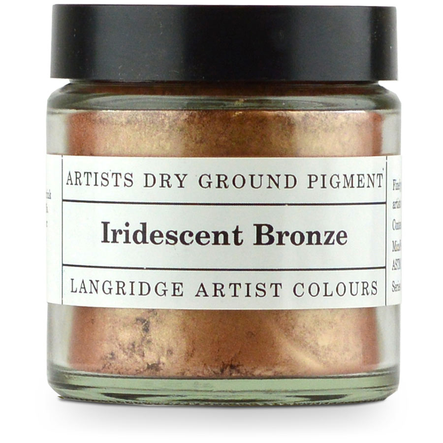 IridescentBronze