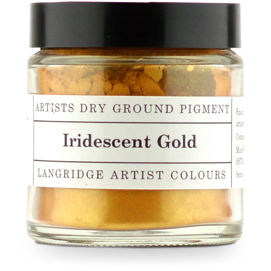 IridescentGold120