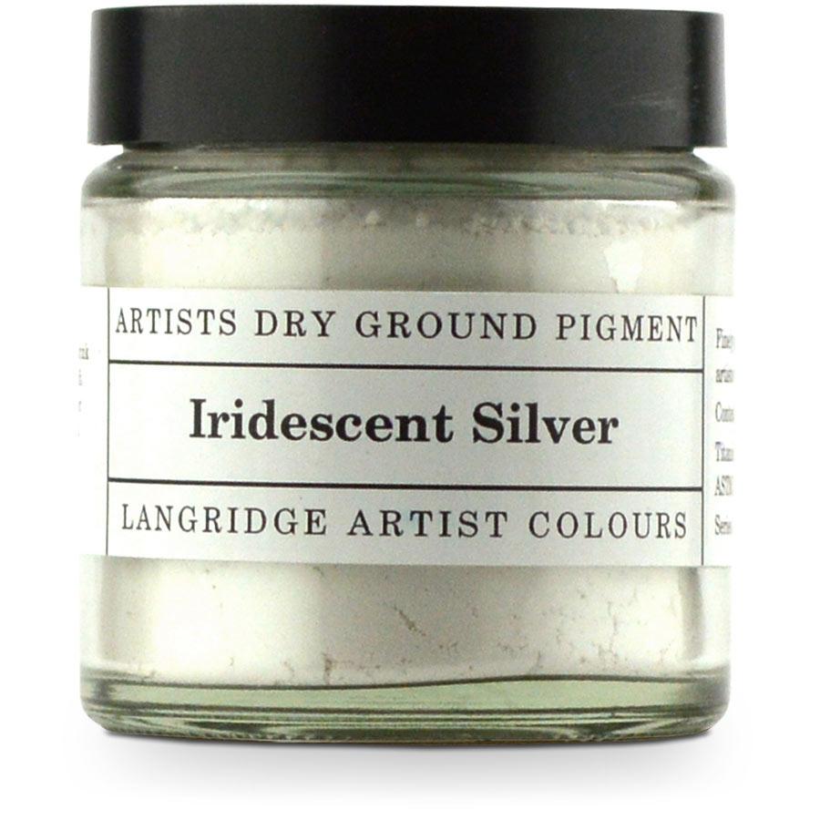 IridescentSilver