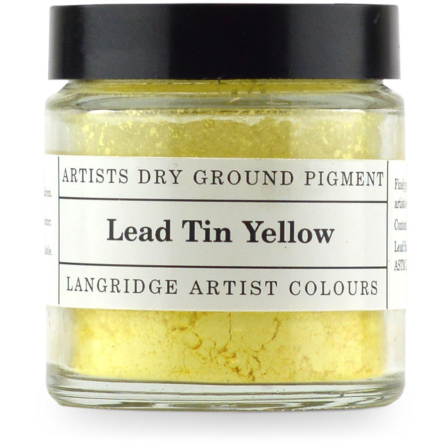 LeadTinYellow