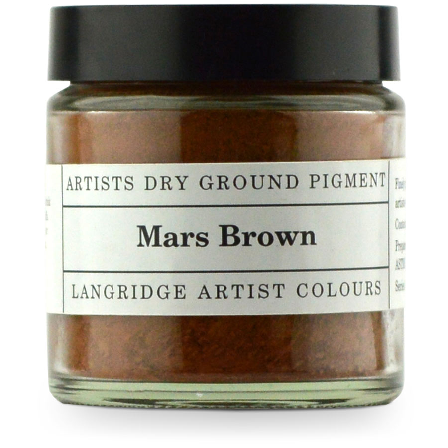 MarsBrown120ml