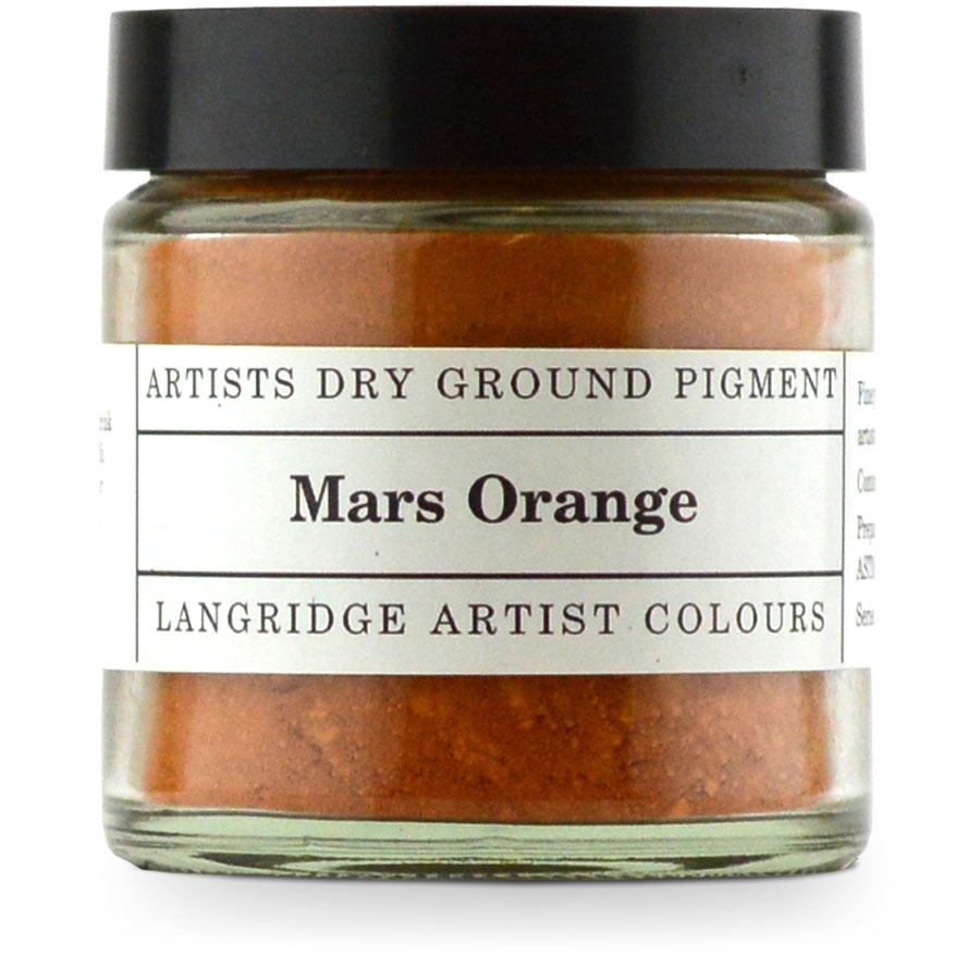 MarsOrange120ml
