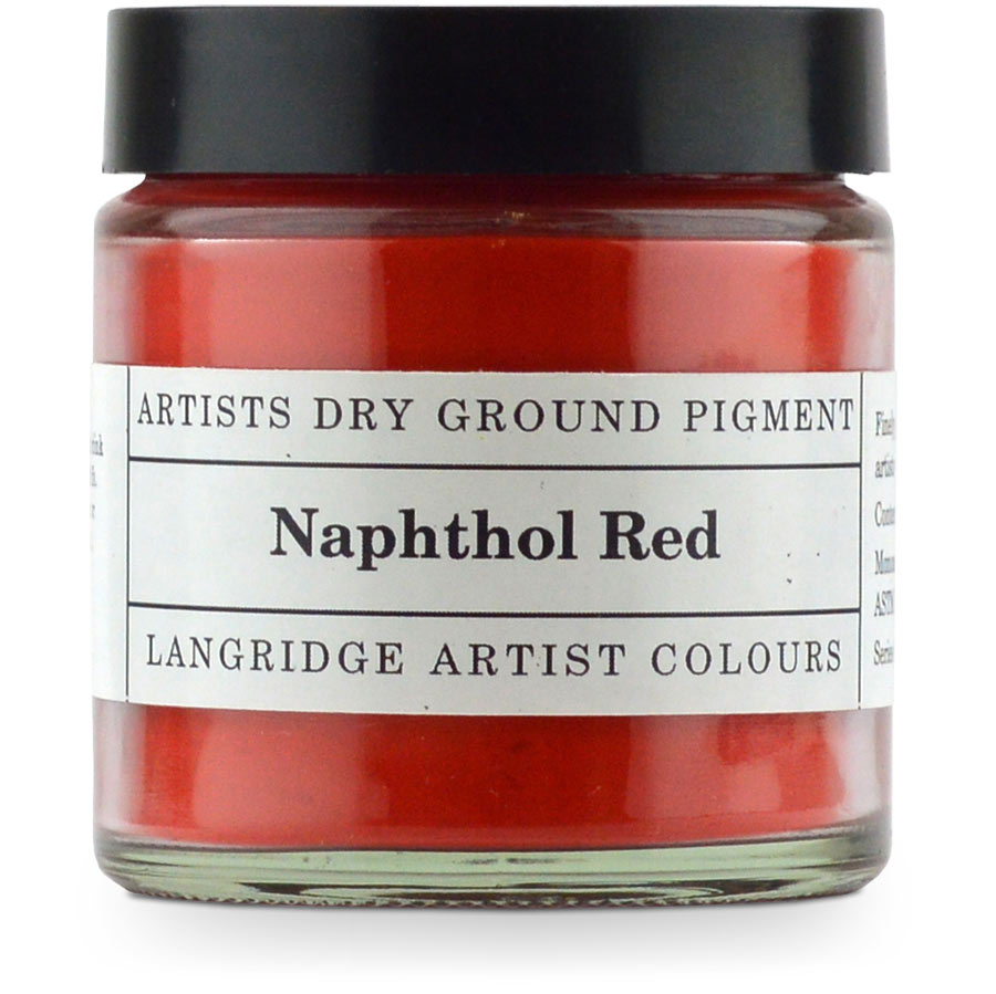 Naphthol-Red