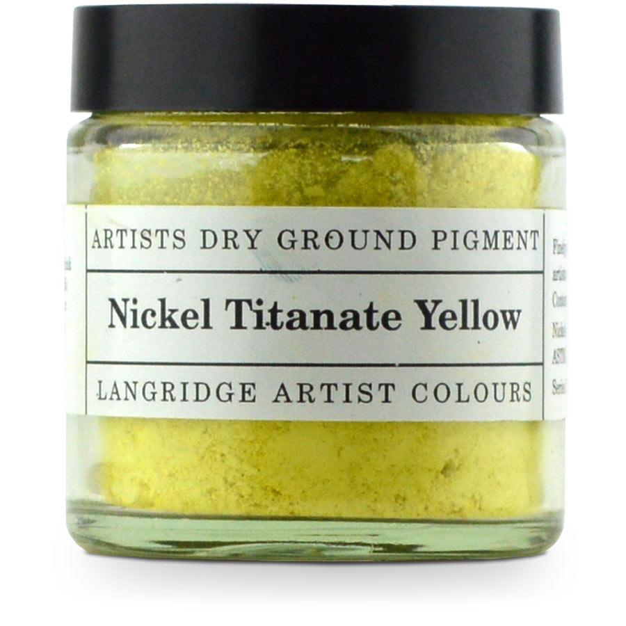 NickelTitanateYellow120ml