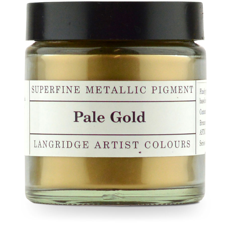 PaleGold120ml
