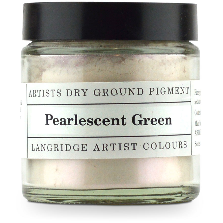 PearlGreen120ml