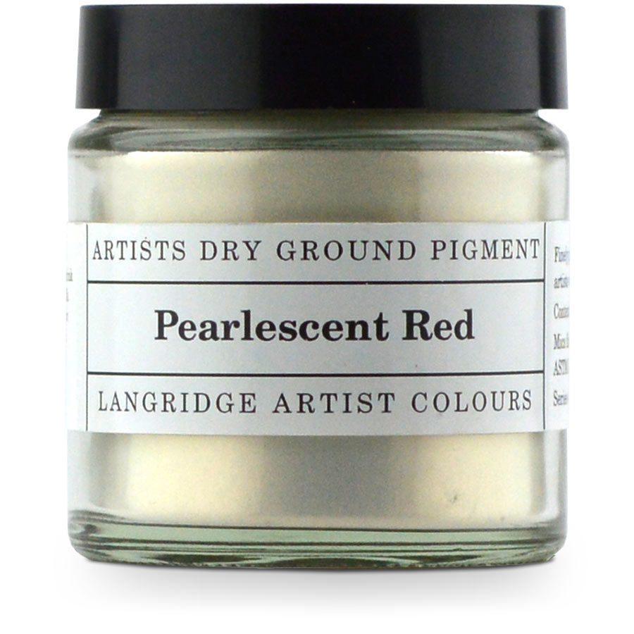 PearlescentRed120ml