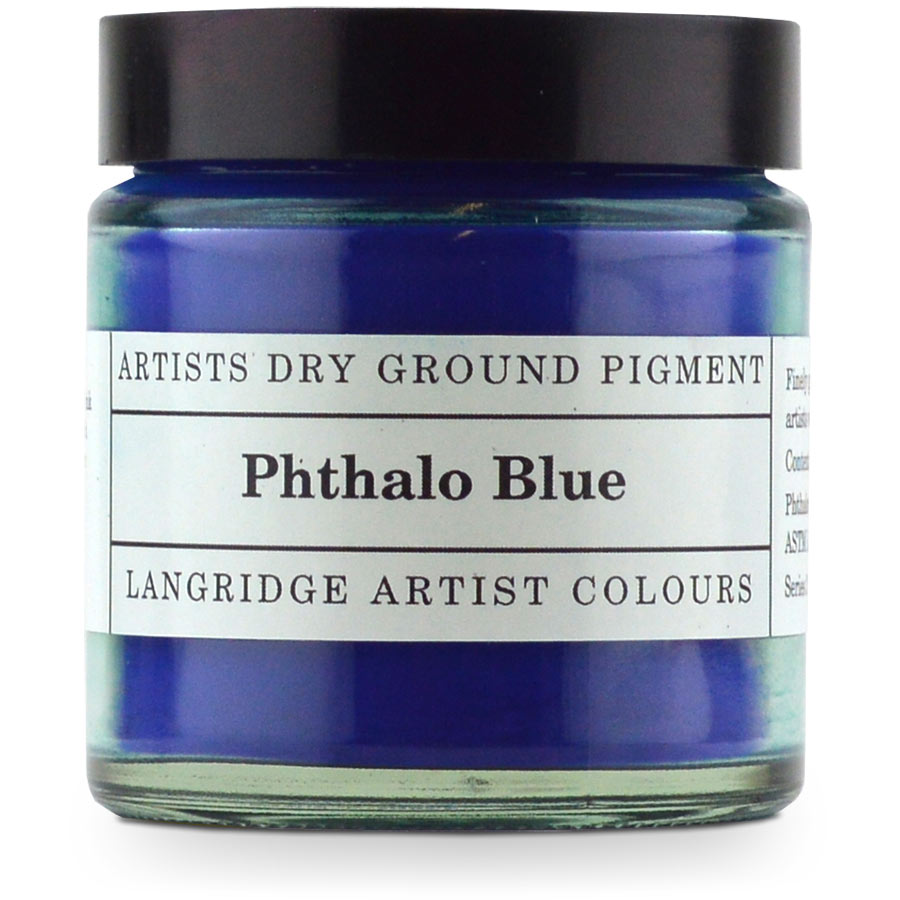 PhthaloBlue120ml
