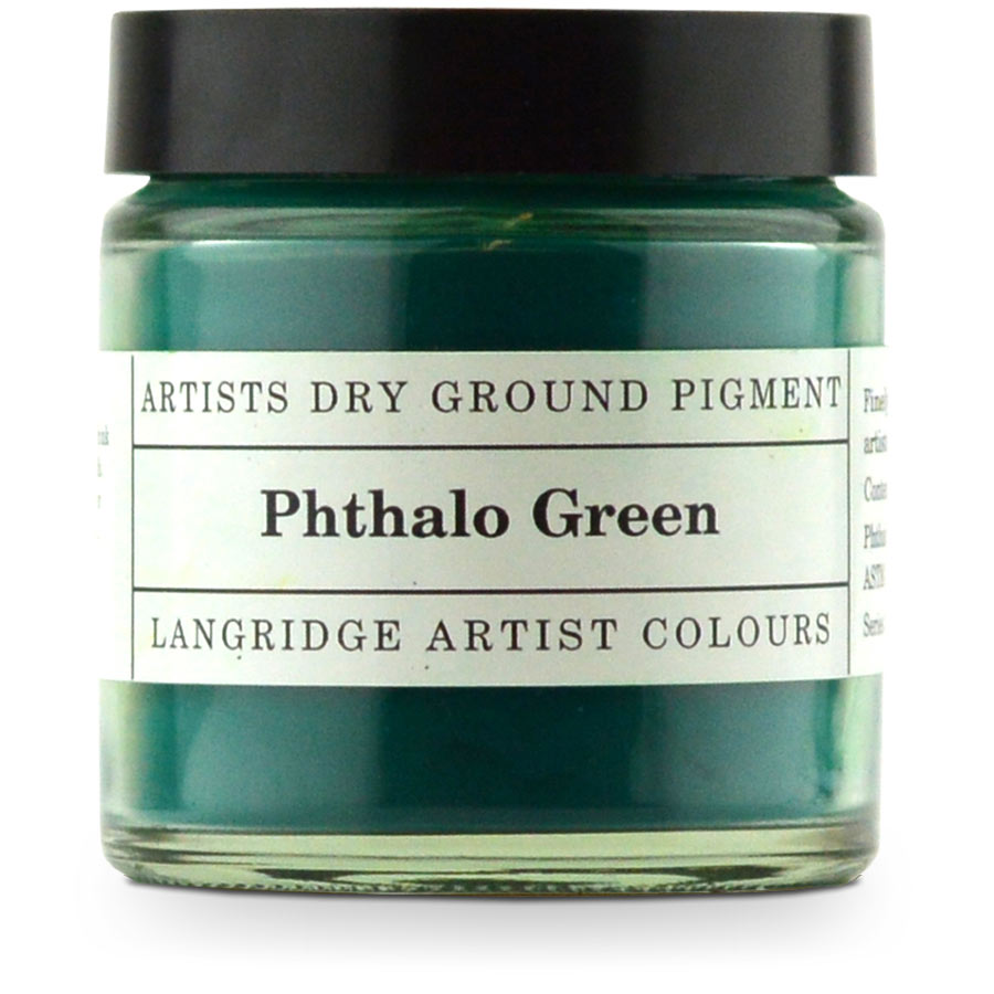 PhthaloGreen120ml