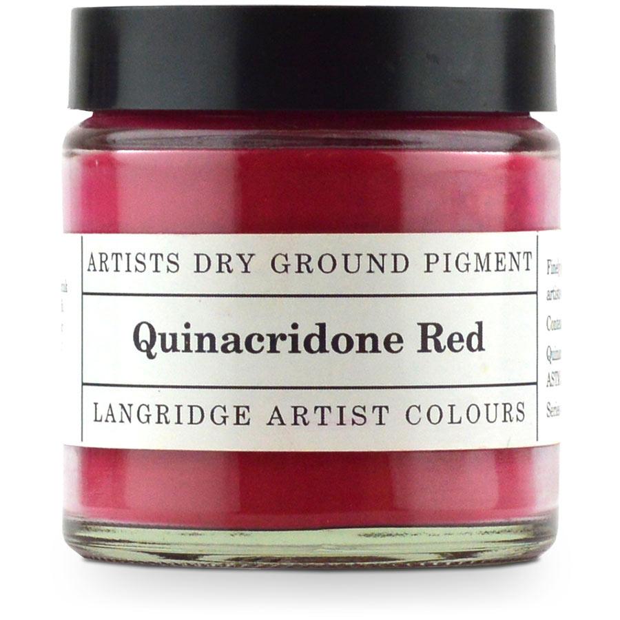 QuinacridoneRed120ml