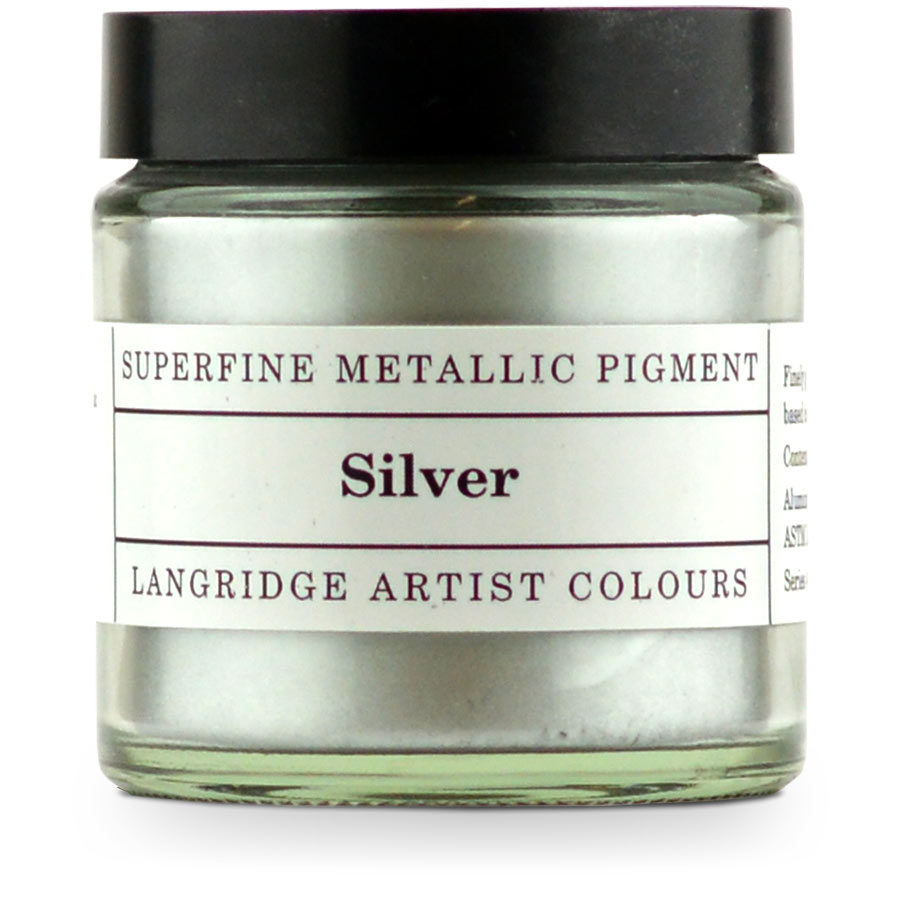 Silver120ml