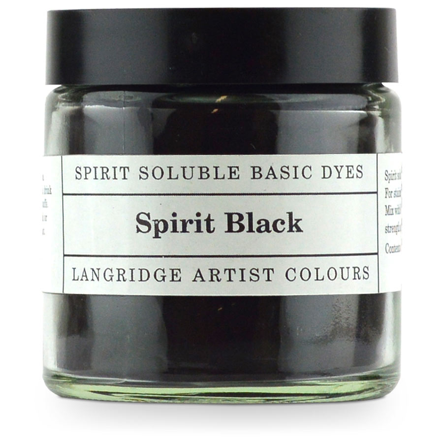 SpiritBlack120ml
