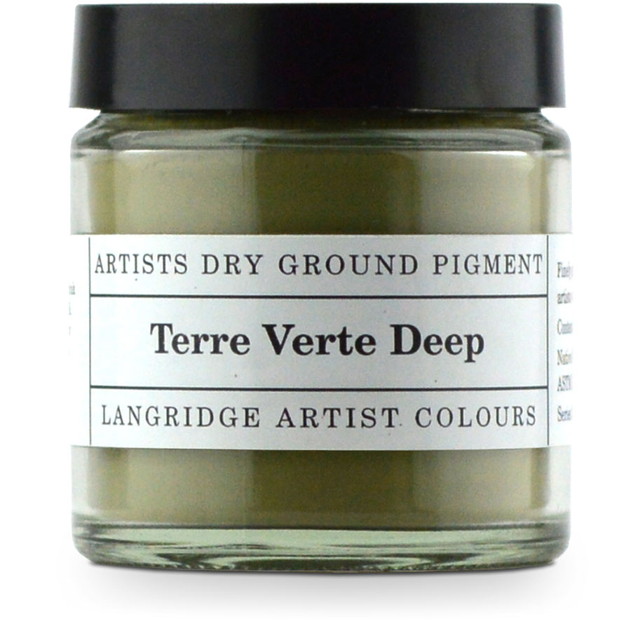 TerreVerteDeep120ml