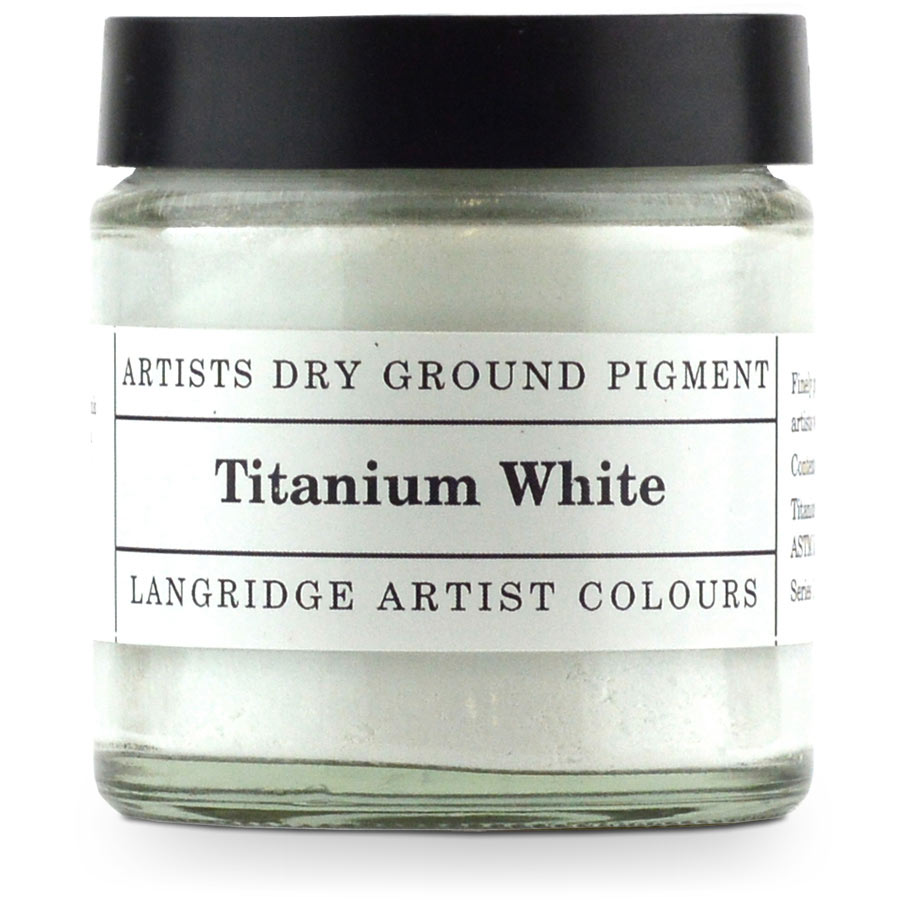 TitaniumWhite120ml