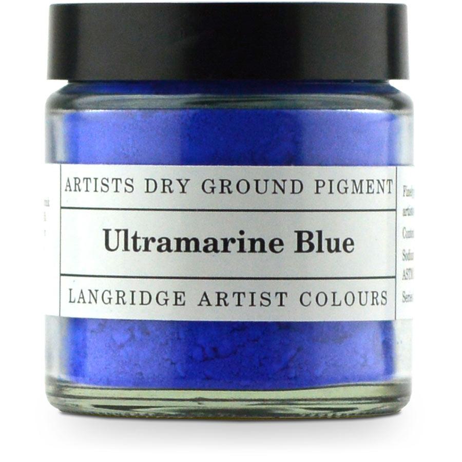 UltramarineBlue