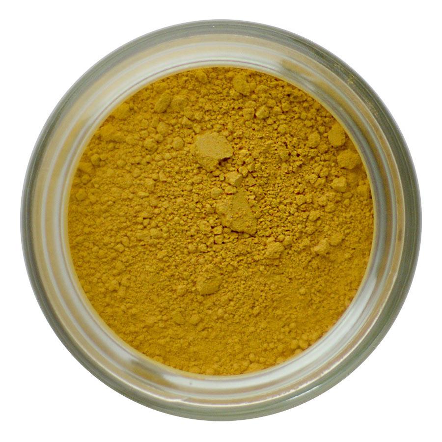 YellowOchre