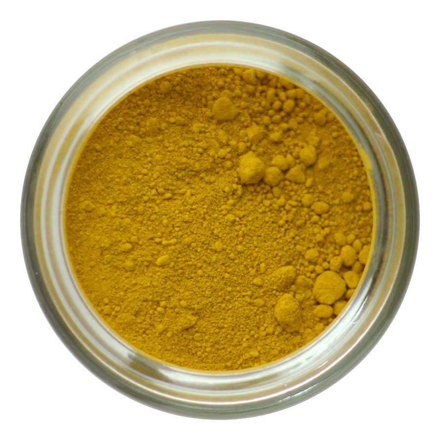 YellowOxide
