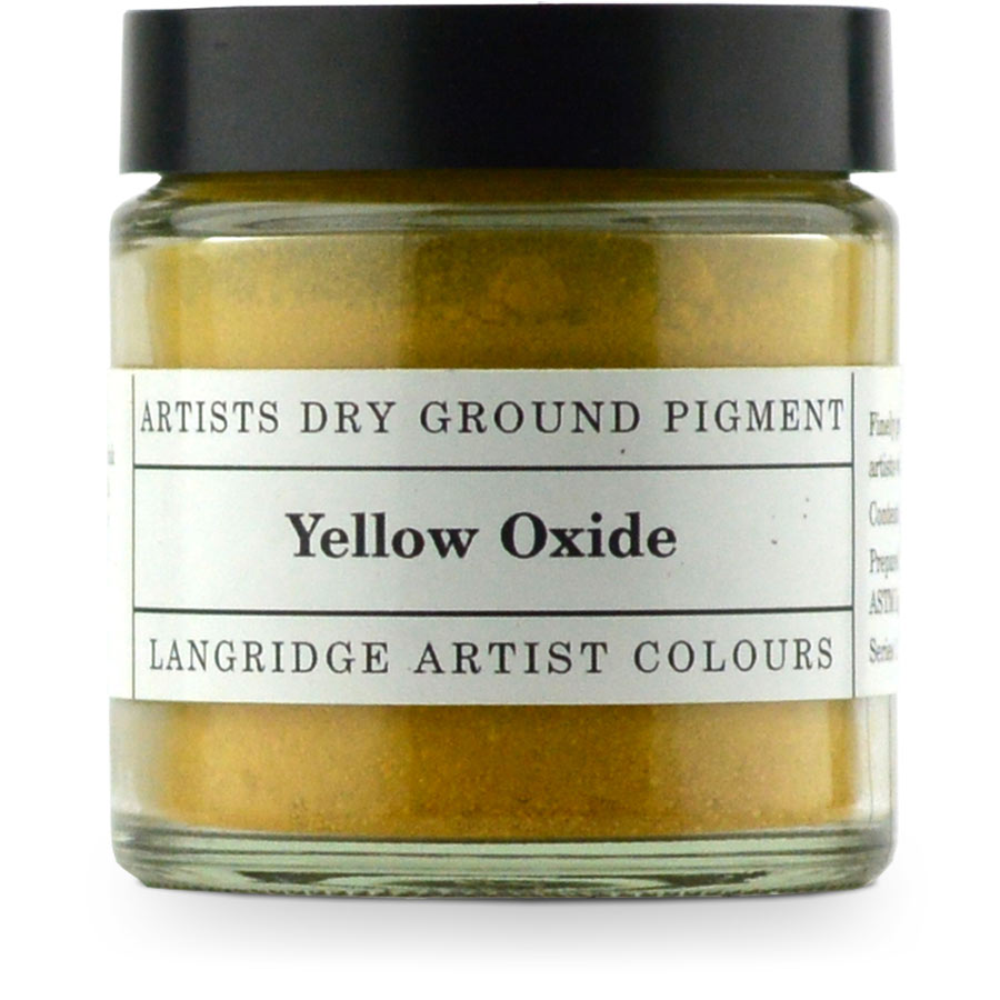 YellowOxide120ml
