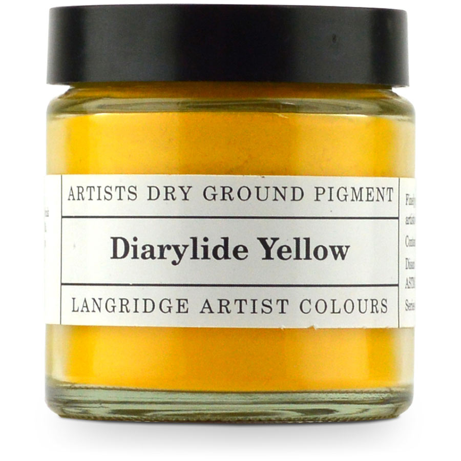 DiarylideYellow120ml