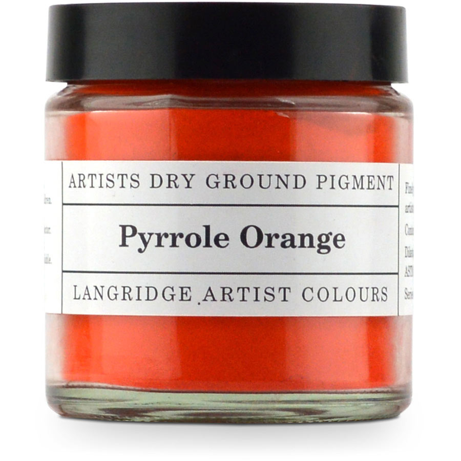 PyrroleOrange120ml