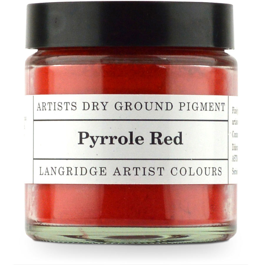 PyrroleRed120ml
