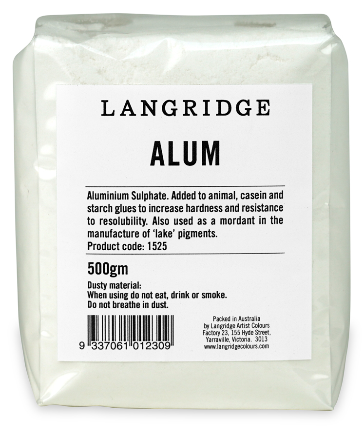 Alum-500gm