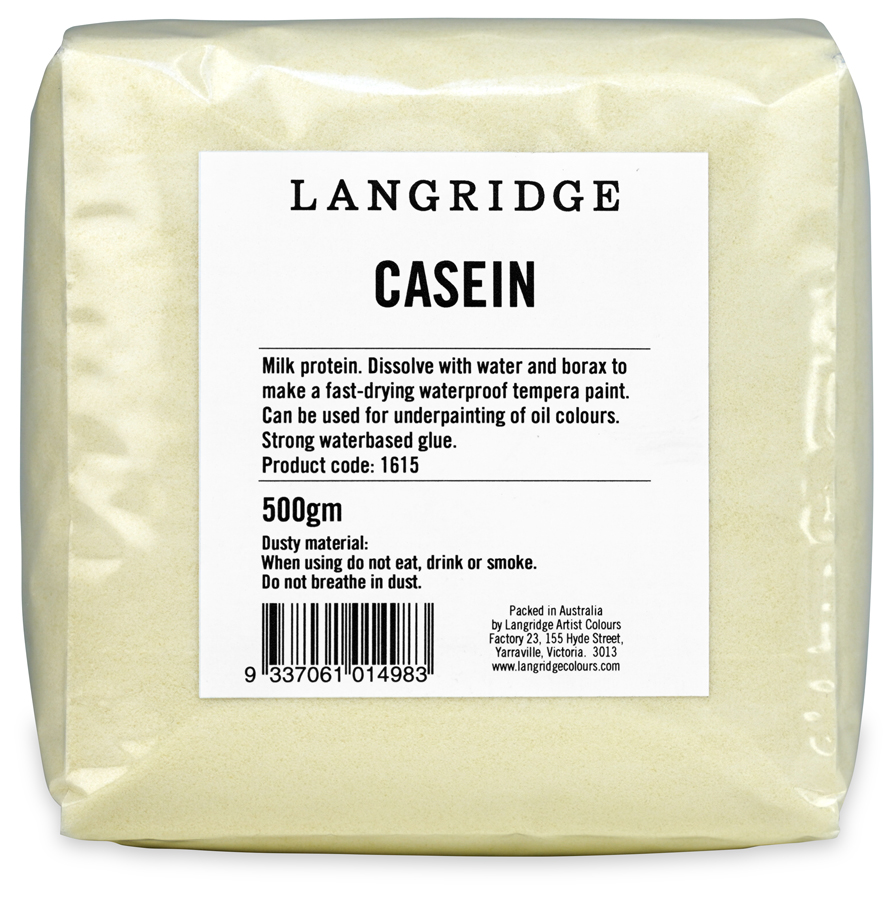 Casein-500gm