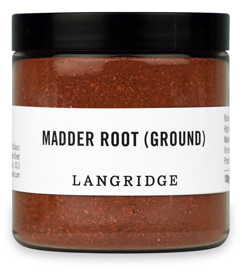 Madder-Ground