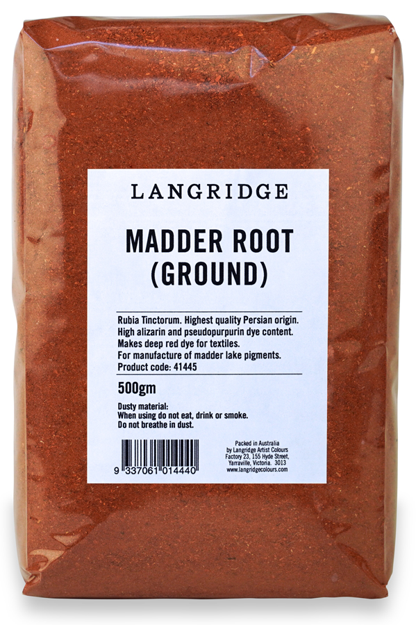 Madder-Root-ground-500gm