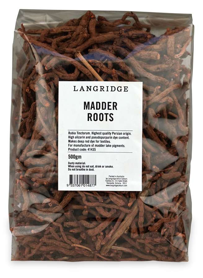 Madder-Roots-500gm