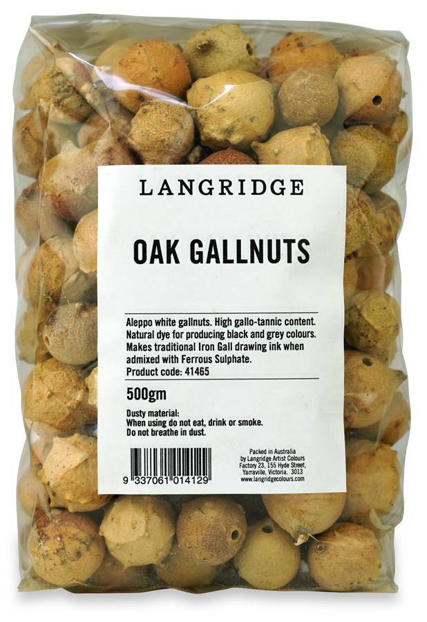 Oak-Gallnuts-500gm
