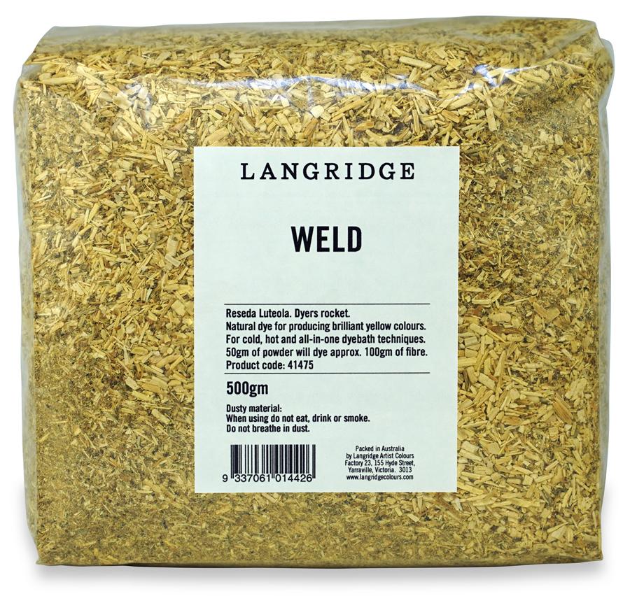 Weld-500gm
